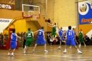 Кубок города по баскетболу среди юношей, мужчин и мальчиков, в рамках акции «Молодёжь Усинска против наркотиков»