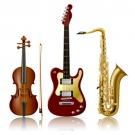 Воспитанники Усинской школы искусств будут обучаться прекрасному на новых инструментах