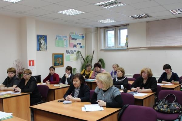 Cеминар – совещание руководителей учреждений культуры