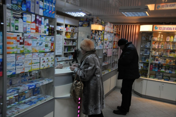 Лекарственное обеспечение: ценовые рамки без границ