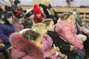 В Усинском районе прошли первые спектакли победителей лукойловского конкурса