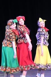 В Усинском Дворце культуры отметили 38-летие образования Усинского района