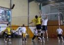 В Усинске продолжается акция «Занимайтесь спортом всей семьей»