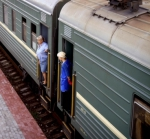 С 1 июня в Усинске изменится расписание движения поездов