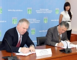 Детская поликлиника в Усинске будет отремонтирована - средства на эти цели выделит ООО «ЛУКОЙЛ-Коми»