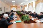 В администрации Усинска прошло заседание Комиссии