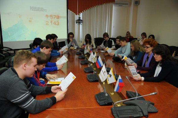 «Роснефть-класс»: совместный образовательный проект объединяет регионы