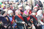 В Усинске пройдут праздничные мероприятия, посвящённые Дню Победы