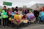 Приглашаем усинцев принять участие в ежегодном Параде колясок, посвящённом Дню защиты детей