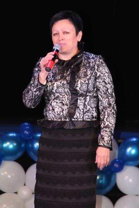 21 июня 2013 года в Усинском дворце культуры прошёл выпускной бал