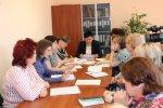 6 июня в администрации города прошло плановое заседание СПЭК
