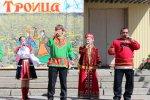 23 июня в селе Усть-Уса состоится празднование Святой Троицы