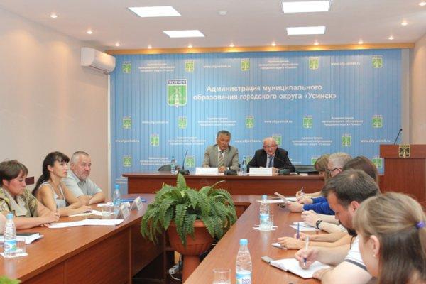 Пресс-конференция с министром