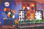 В Усинске прошёл конкурс граффити «СубCOOLтура»