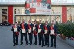 Работники ООО «ЛУКОЙЛ-Коми» в итоговом Конкурсе профмастерства заняли призовые места во всех номинациях