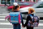 В Усинске обнаружены самые плохие дороги к школам среди городов Коми