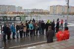 1 октября в Усинске стартовала межведомственная антинаркотическая акция «Молодёжь Усинска – за здоровый город!»