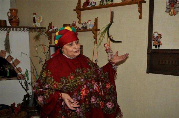 В деревне Новикбож Усинского района состоялось открытие уникального по своей сущности «Музея кукол»