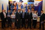 Усинскому филиалу Ухтинского государственного технического университета исполнилось 15 лет!