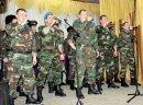 Усинскому Союзу ветеранов Афганистана, Чечни и локальных войн исполнилось 28 лет.