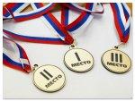 Усинск занял IV командное место на «Заполярных играх»