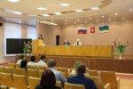 В Усинске завершилась внеочередная сессия Совета города