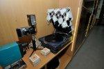 «ЛУКОЙЛ-Коми» помог приобрести шкафы-витрины под экспонаты школьного музея
