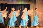 Усинцы открывают Год культуры достойными наградами