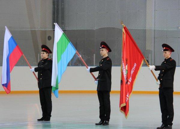 Дан старт мероприятиям, посвященным Дню памяти воинов-интернационалистов
