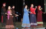 В Усинске прошел концерт артистов Усть-Цилемского края