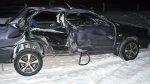 В Усинске в аварии погиб пассажир ВАЗа