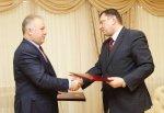 «ЛУКОЙЛ-Коми» подписало Соглашение о сотрудничестве с Ижемским районом