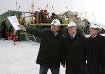 «ЛУКОЙЛ-Коми» запустило в работу установку по переработке нефтешламов на Усинском месторождении
