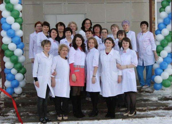 «Апгрейд» детской поликлиники в Усинске завершен