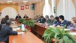 В Усинске прошло очередное заседание Общественного Совета