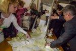 Подсчет голосов на одном из участков в Симферополе. Фото: Андрей Стенин / РИА Новости