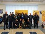Хоккейная «бронза» – к 20-летию предприятия «РН – Северная нефть»