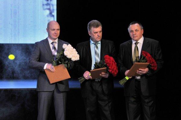 «Северная нефть»: 20 лет успешного труда
