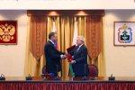 «ЛУКОЙЛ» и Ненецкий округ продолжают сотрудничество