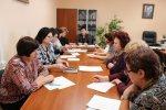 Заседание Санитарно-противоэпидемической комиссии