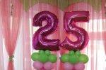 Детскому саду № 20 исполнилось 25 лет