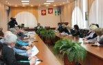 В администрации состоялась встреча предпринимателей Усинска по актуальным вопросам взаимодействия власти и бизнеса