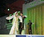 Национальная культурная автономия азейрбаджанцев отметила праздник весны Новруз