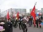 9 мая на площади им. А.М.Босовой пройдет праздничная выездная торговля