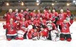Команда «ЛУКОЙЛ-Коми» – победитель Первенства Усинска