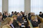 В Усинске состоится внеочередная сессия Совета города