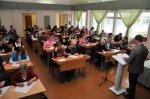 «Тотальный диктант» в Усинске