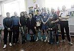 Результаты соревнований по настольному теннису II Спартакиады трудовых коллективов