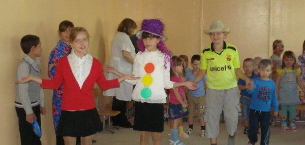 Волонтёрское движение Усинска набирает обороты