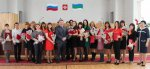 В Усинске отметили День местного самоуправления
